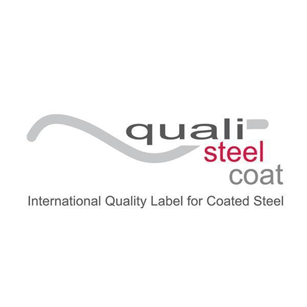 Certyfikat Qualisteelcoat