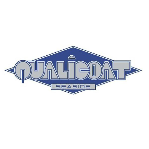 Certyfikat Qualicoat + Seaside